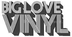 Big Love Vinyl Logo